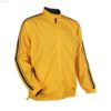 WR04 -- Reversible Windbreaker_Yellow